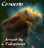Concerto Award